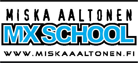 Miska Aaltonen MX School