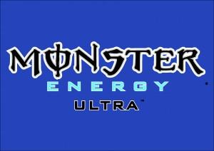Monster_Ultra_logo taustan päällä