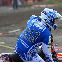 Tornion motocross-leiri Samuli Aron kanssa 1.-2.7.2013